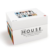 House - Complete Collection Blu Ray