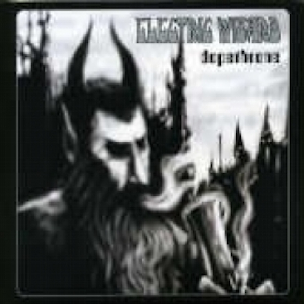 Electric Wizard Dopethrone CD