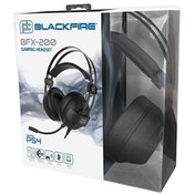 Blackfire BFX-200 Gaming Headset For PS4