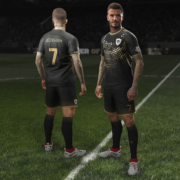 Pro Evolution Soccer 2019 Beckham Edition PS4 Game - Image 2