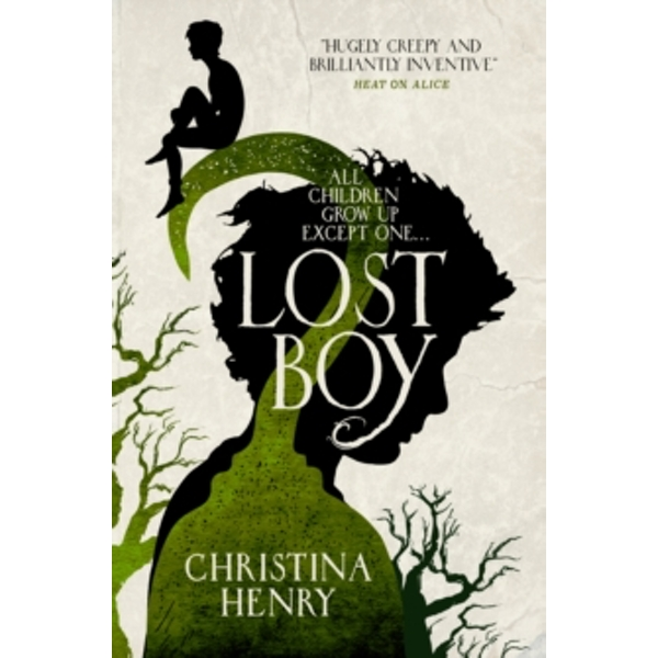 Lost Boy : All children grow up except one...