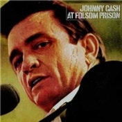 Johnny Cash At Folsom Prison CD