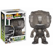 Black Teleporting Ranger (Power Rangers) Funko Pop! Vinyl Figure