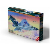 Gloster Javelin FAW Mk.7 1:72 Model Kit