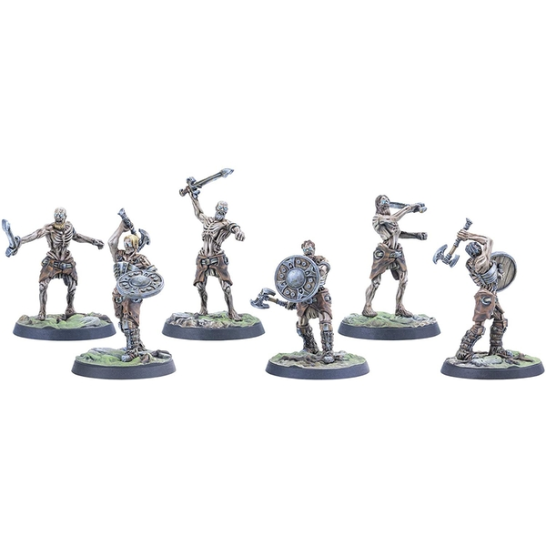 The Elder Scrolls: Call to Arms - Draugr Guardians Expansion Board Game