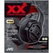 JVC HAMR60XB Xtreme Xplosives On Ear Headphones with Remote & Mic Black - Image 2