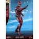 Flash (Justice League Movie) Hot Toys Masterpiece 30cm Figure - Image 4