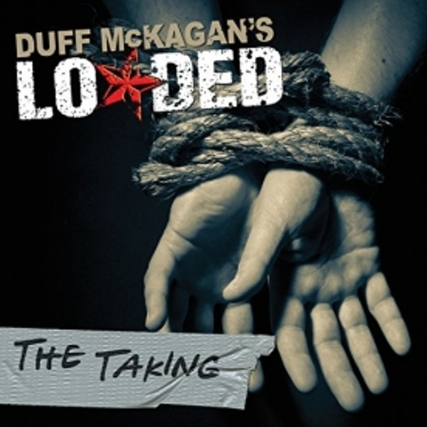 Duff McKagan's Loaded - Taking  The Music CD