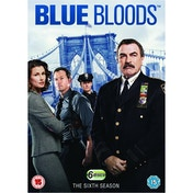 Blue Bloods - Season 6 DVD