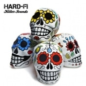 Hard-Fi Killer Sounds CD