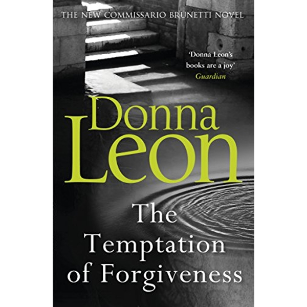 The Temptation of Forgiveness  Paperback 2018