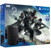PlayStation 4 Slim (500GB) Destiny 2 Edition Bundle (D-chassis)