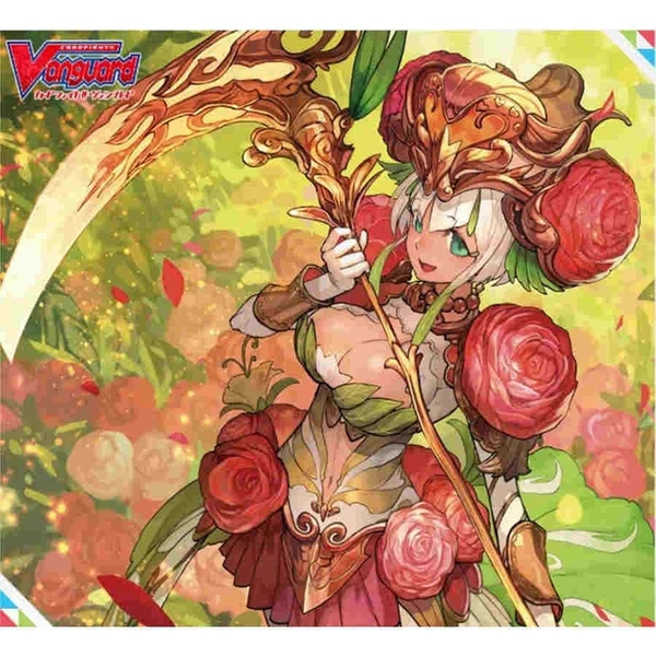 Cardfight Vanguard: Asha Trial Deck