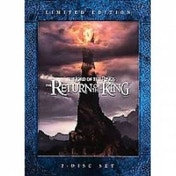 Lord of the Rings : Return of the King - Special Limited Edition [DVD] [2004]