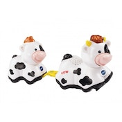 Vtech Baby Toot Toot Animals Toot Toot Animals Mummy and Baby Cow