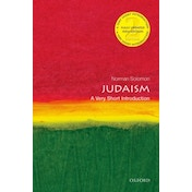 Judaism: A Very Short Introduction by Norman Solomon (Paperback, 2014)