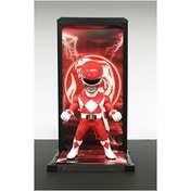 Red Ranger (Power Rangers) Bandai Tamashii Nations Buddies Figure