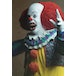 Ultimate Pennywise Version 2 (IT 1990) Neca Action Figure - Image 4