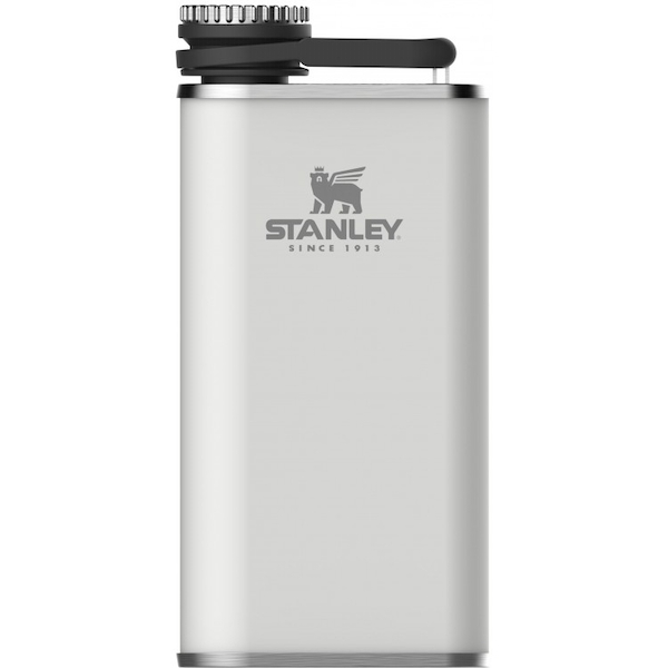 Stanley Classic Easy-Fill Wide Mouth Flask 0.23L Polar