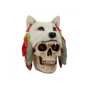 Spirit Hunter Large Skull