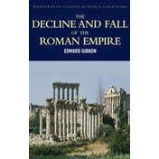 The Decline and Fall of the Roman Empire by Edward Gibbon (Paperback, 1997)