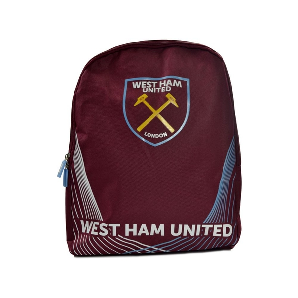 West Ham Matrix Backpack