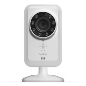 Belkin Wifi Motion Detecting Netcam with Night vision and recording for App enabled iOS and Android Devices