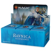 Magic The Gathering - Ravnica Allegiance Booster Box (36 Packs)