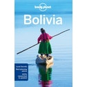 Lonely Planet Bolivia Guide