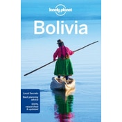 Lonely Planet Bolivia by Michael Grosberg, Brian Kluepfel, Lonely Planet, Paul Smith (Paperback, 2016)