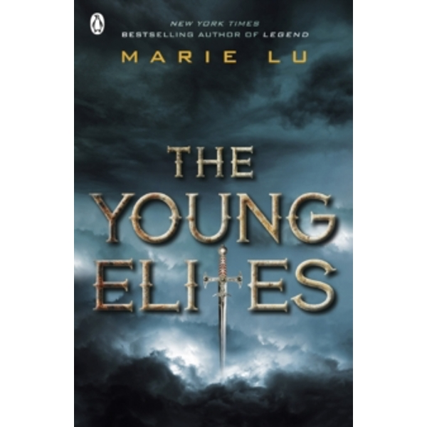 The Young Elites by Marie Lu (Paperback, 2015)