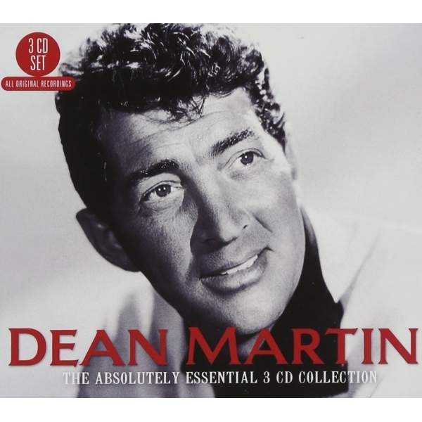 Dean Martin - Absolutely Essential Collection CD