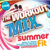 Various Artists - Workout Mix Summer 2013 CD