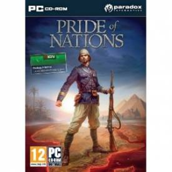 Pride of Nations Game PC
