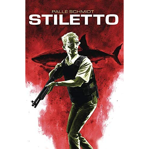 Stiletto Vol. 1