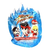 Street Fighter Hangers (24 Packs)