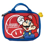 Nintendo Licensed Mario Multi Travel XL Case 3DS