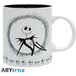 Disney - The Nightmare Before Christmas / Jack Skellington Mug - Image 2