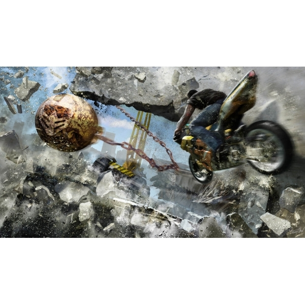 MotorStorm Apocalypse Game PS3 - Image 3