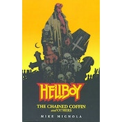 Hellboy: The Chained Coffin & Others