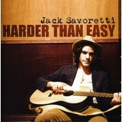 Jack Savoretti - Harder Than Easy CD