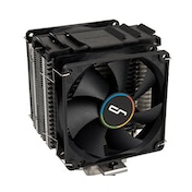 Cryorig M9 Plus CPU Heatsink with 2 x 92mm Fans - Intel and AMD