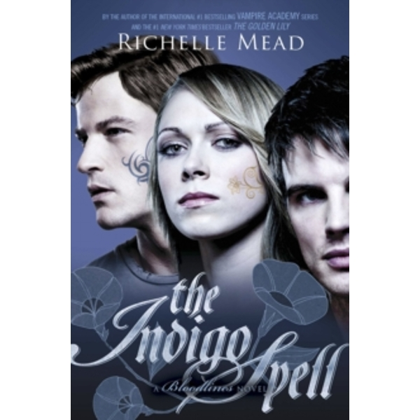 Bloodlines: The Indigo Spell (book 3) by Richelle Mead (Paperback, 2013)