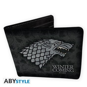 Game Of Thrones - Stark Wallet