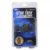 Star Trek Attack Wing Borg Soong Wave 6