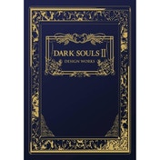 Dark Souls II Design Works Hardcover