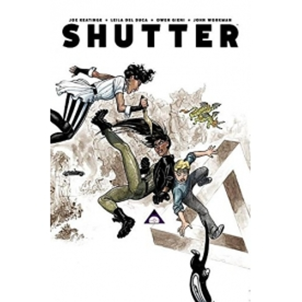 Shutter Volume 2 Way of the World