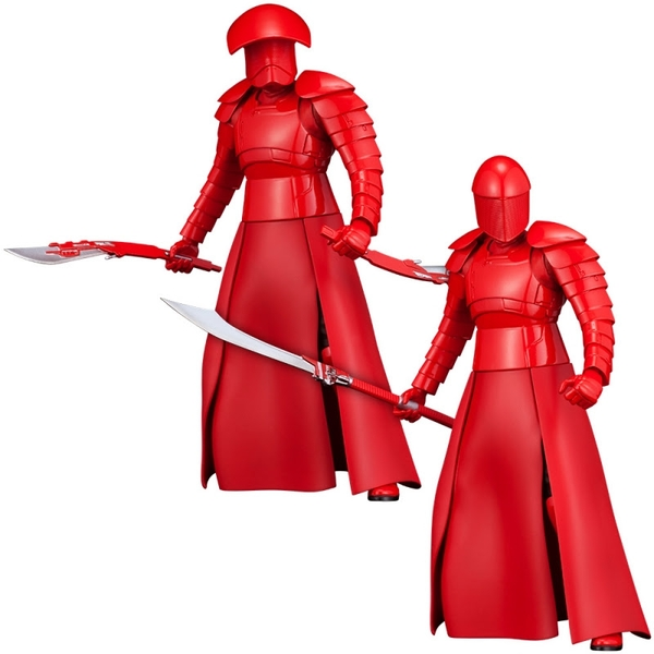 Elite Praetorian Guard (Star Wars) ArtFX+ Twin Pack - Image 1