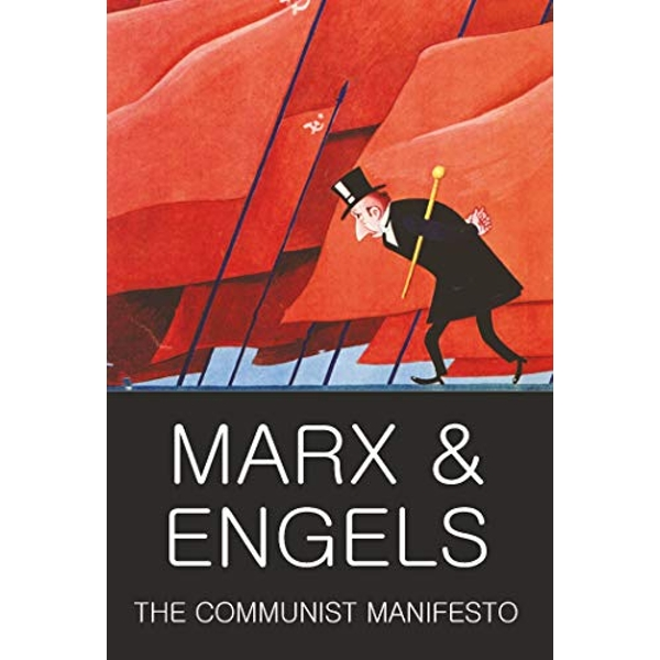 The Communist Manifesto; The Condition of the Working Class in England in 1844; Socialism: Utopian and Scientific by Karl Marx, Friedrich Engels (Paperback, 2008)