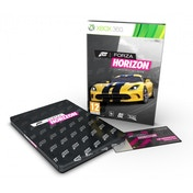 Forza Horizon Limited Collector's Edition Game Xbox 360